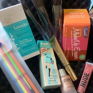 Make up set box